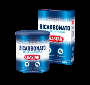 Bicarbonato in Polvere