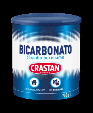 bicarbonato in polvere barattolo crastan