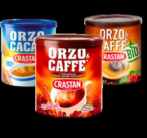 Orzo E...